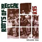 Roots of Reggae 1: Ska by Various Artists