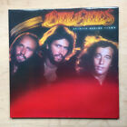 BEE GEES SPIRITS HAVING FLOWN LP WITH G/FOLD COVER WITH INNER SLEEVE 1979 UK