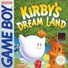 Nintendo GameBoy game - Kirby's Dream Land 1 boxed  MINT CONDITION