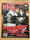 VARIOUS INDIE NME MAGAZINE DEC 9 2000 - blackmail files - the stars before they