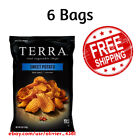 TERRA Sweet Potato Chips with Sea Salt, 6 oz. (15 Packs)