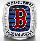FROM USA - Boston Red Sox World Series Championship 2018 Official Ring S. PEARCE
