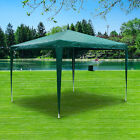 3x3m Waterproof Gazebo Marquee  Outdoor Garden Patio Canopy Wedding Party Tent