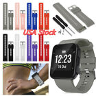For Garmin Forerunner 35 Fashion Silicone Wrist Strap Watch Band Wristband USA image