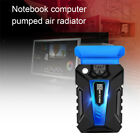 Cooler USB Laptop Cooler Mini Vacuum Air Cooling Fan Extracting for Notebook