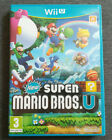 Wii U Games CHOOSE! Super Mario Bros Pokken Tournament MarioKart 8 Wii Party U