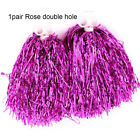 Supplies Dance Party Decorator Cheerleader pompoms Cheerleading Cheering Ball