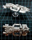 Noble Armada Hawkwood & Decados metal cast spaceships multi listing