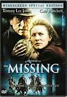 The Missing [DVD] [2004] [Region 1] [US Import] [NTSC], , Used; Very Good DVD