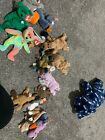 Huge Lot of 9 Ty Original Beanie Babie in Great Condition Rare Original ones