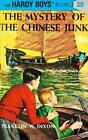 The Mystery of the Chinese Junk (Hardy Boys, Book 39) Dixon, Franklin W. Hardco