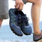 Outdoor Aqua Beach Shoes Diving Swimming Surfing River Trekking Water Shoes N8G6