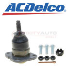 ACDelco D1405D Ignition Lock Cylinder for Steering Wheel Key fb