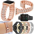 Stainless Steel Bracelet for iWatch Strap Band For AppleWatch Series4 3 40/44mm