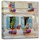 West of the Wind Madames Flowers Outdoor Wall Art