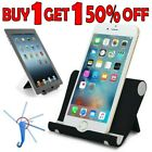 Foldable Cell Phone Desk Stand Holder Mount Cradle For iPhone 11 Pro X 8 Samsung