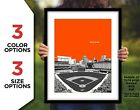 BALTIMORE ORIOLES Camden Yards Stadium Skyline Print 8x10 or 11x14 Photo Picture on Ebay