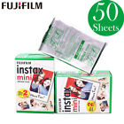 20 - 100 sheets Fujifilm Instax Mini 8 9 7s 9 70 25 50s 90 Camera SP-1 2 camera