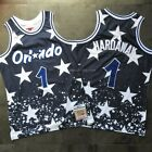 Penny Hardaway #1 Orlando Magic 94-95 4th July Limited Edition Throwback Jersey