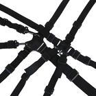 Universal Baby 5 Point Harness Safe Belt Seat Belts For Stroller High Chair  HF