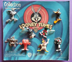Vending display cards w/ figures - Looney Tunes - Bugs Bunny, Taz, Tweety & more