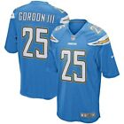 Los Angeles Chargers - Melvin Gordon Nike Men's Powder Blue Player Game Jersey $179.97 USD on eBay