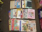 LARGE LOT OF MUSIC BOOKS MOST ARE PIANO GEM SHEET MUSIC + MANY MORE