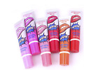 WOW ROMANTIC BEAR ,LONG LASTING WATERPROOF TATTOO LIP TINT - 6 COLOURS