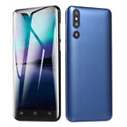 5'' Smart Mobile Phone Android 6.0 Cheap Gift Unlocked Quad Core Dual Sim Wifi