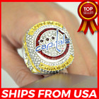 FROM USA - WASHINGTON CAPITALS Stanley Cup Championship 2018 Ring Ovechkin -GIFT $21.75 USD on eBay