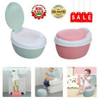 3in1Potty Training Toilet Seat Baby Portable Toddler Chair Kids Girl Boy Trainer image