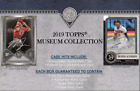 2019 TOPPS MUSEUM COLLECTION BASEBALL LIVE PICK YOUR PLAYER (PYP) 1 BOX BREAK on Ebay