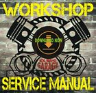 Harley Davidson Dyna Models ALL YEARS Service & Electrical Diagnostic Manual $9.9 USD on eBay