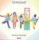 Knee Deep in the Hoopla [Remaster] by Starship (CD, Oct-1985, RCA)