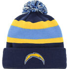 Fan Favorites Breakaway Beanie with Pom - One Size Hats/Gloves/Scarve NEW $19.99 USD on eBay