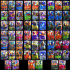 100/120/200 Pokemon Karten MEGA EX GX Holo Flash Art Trading Cards Xmas Geschenk