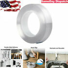 Kyпить Magic Double-sided Tape Traceless Washable Adhesive Tape Nano Invisible Gel USA на еВаy.соm