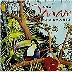 Amazonia, Ana Caram, Audio CD, New, FREE & Fast Delivery