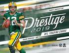 2019 Panini Prestige NFL Football INSERT Cards Pick From List (All Versions) $2.49 USD on eBay