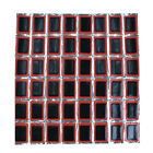 48pcs Rubber puncture patches bicycle bike tire tyre tube repair patch kit HOT