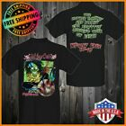FREESHIP Vintage 1989 Motley Crue T-Shirt Dr Feelgood Tour T Shirt Unisex S-6XL image