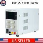PRO DC Power supply Adjustable Switch For Electrical Equipment&Lab (5 Models)