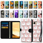 """For Samsung Galaxy S8+ Plus G955 6.2"""" Ultra Slim Wallet Pouch Credit Card Cover"""