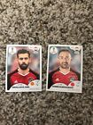 Panini Single Stickers/Missing Stickers--FIFA World Cup 2018 Russia
