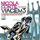 Various Artists - Nicola Conte presents Viagem 3: A... - Various Artists CD Z4VG