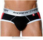 NWT Black/White Boxer Briefs With Push-Up Cup