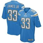 Los Angeles Chargers - Derwin James Nike Men's Powder Blue Player Game Jersey $179.99 USD on eBay