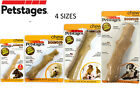 *NEW* PETSTAGES DOGWOOD TOUGH LONG LASTING DOG PUPPY CHEW TOY STICK 4 SIZES