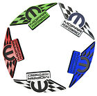 2 Mopar Performance Emblems Challenger Charger 300C Trunk Lid Sticker Badge Oem $17.99 USD on eBay