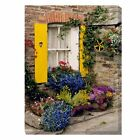 West of the Wind Polperro Outdoor Canvas Art